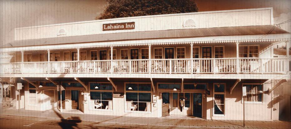 Lahaina Grill Maui Restaurant
