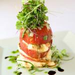 Bufala Tomato Salad